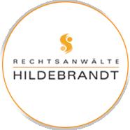 Anwaltskanzlei Hildebrandt Logo